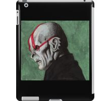 Skilosh Demon - Angel S2E16 iPad Case/Skin