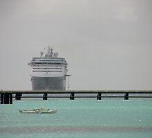 Ship ahoy by lols