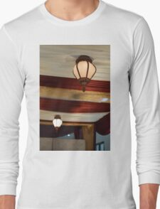 the lamp Long Sleeve T-Shirt