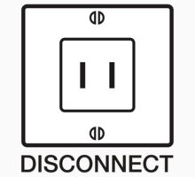 disconnect by vectoria