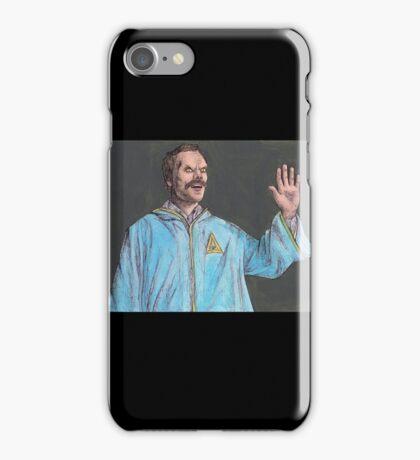 Doug - Angel S2E17 iPhone Case/Skin