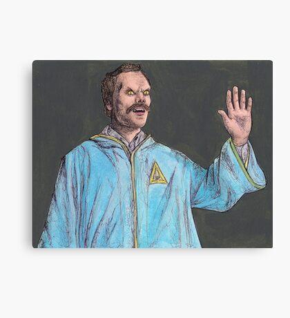 Doug - Angel S2E17 Canvas Print