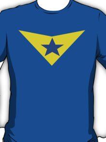 Booster Gold Logo T-Shirt
