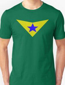 Booster Gold Logo Unisex T-Shirt