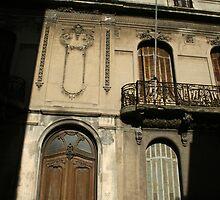 Montevideo - Uruguay by David Pillinger