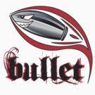 Bullet by DUST2010