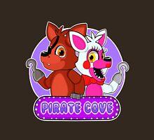 Pirate Cove Unisex T-Shirt