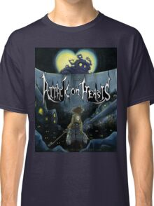 Attack on Hearts Classic T-Shirt