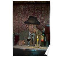 The Bohemian Life  - Brown Sugar .  by EvitaKittyCat.    I dedicate this to Freddy Mercury!   Views (145)  . Thank you very much ! Muchas gracias ! Большое спасибо ! Dziękuję !  Poster