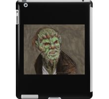 Through the Looking Glass - Angel S2E21 iPad Case/Skin