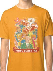 FIRST CLASS 92 Classic T-Shirt
