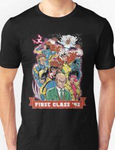 FIRST CLASS 92 T-Shirt