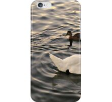 Ring Around The Rosy iPhone Case/Skin