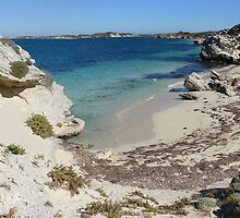 Rottnest Island panorama by PhotosByG