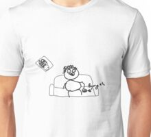 Burb Unisex T-Shirt