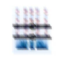 Fendi Op One Photographic Print