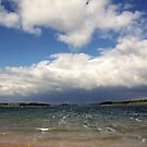 Rutland Water 3 by Mike Topley