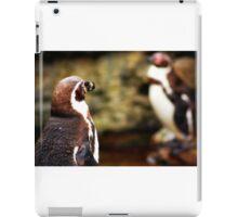 Penguin Hoy iPad Case/Skin