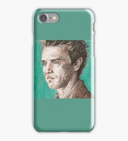 Heartthrob - James - Angel S3E1 iPhone Case/Skin