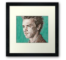 Heartthrob - James - Angel S3E1 Framed Print