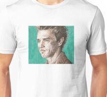 Heartthrob - James - Angel S3E1 Unisex T-Shirt