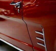 Hip Chrome by Ell-on-Wheels