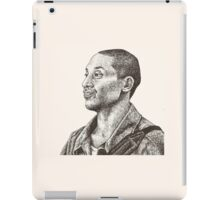 That Old Gang of Mine - Gio - Angel S3E3 iPad Case/Skin
