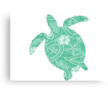 Turtles! Canvas Print
