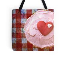 For the love of cupcakes Tote Bag