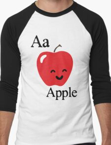 Aa is for Apple T-Shirt
