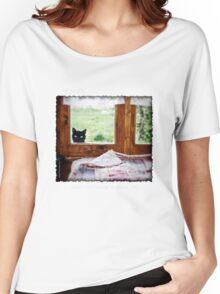 Wonder what...? (Light) Women's Relaxed Fit T-Shirt