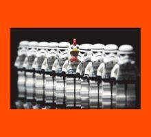 Stormtrooper lego Kids Tee