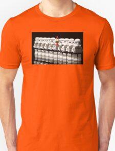 Stormtrooper lego Unisex T-Shirt