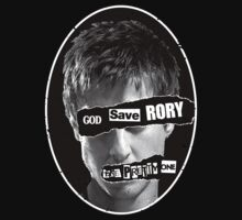 God Save Rory  by zerobriant