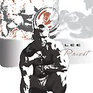 Lee Priest by celebrityart