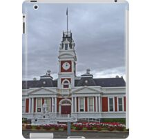 Former Town Hall, Ararat, Victoria, Australia iPad Case/Skin