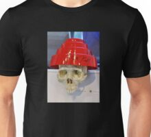 Homo Devo-sapien Unisex T-Shirt