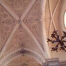 """""""Ceiling in Sicily"""" by Gabriella Nilsson"""