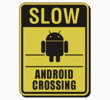 Android Crossing by maxinesbasement