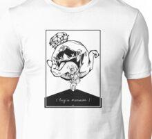 Luigi's Mansion- V2 Unisex T-Shirt