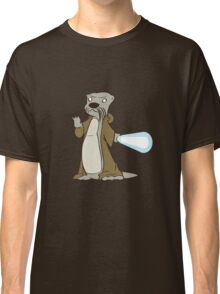 Otter-Wan Kenobi Classic T-Shirt