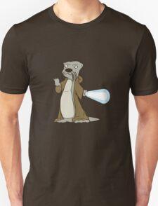 Otter-Wan Kenobi T-Shirt
