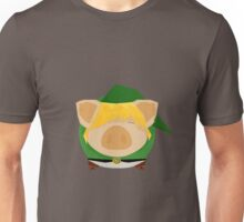 The Legend of the Sausage Link Unisex T-Shirt
