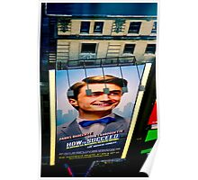How to Succeed Poster