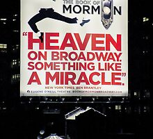 Book of Mormon by J. Scherr