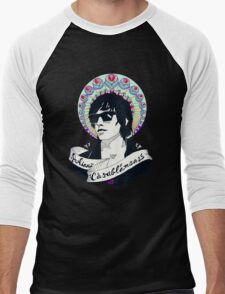 Julian Casablancas Men's Baseball ¾ T-Shirt