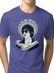 Julian Casablancas Tri-blend T-Shirt