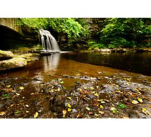 Cauldren Falls Photographic Print