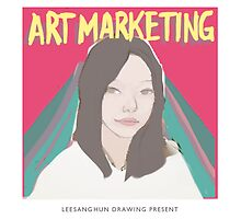 ART MARKETING by leesanghun