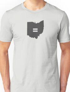 Ohio Equality Unisex T-Shirt